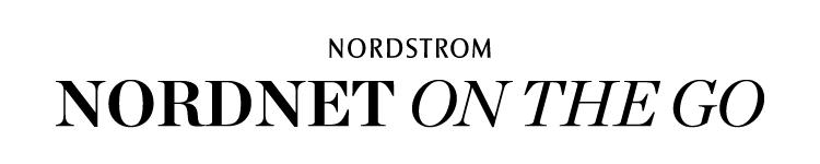 Nordstrom Nordnet On the Go